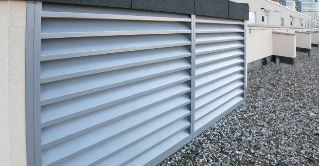 Louvres Panels And Doors Boa Sheet Metal Products Limited
